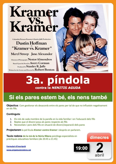 3a píndola Kramer