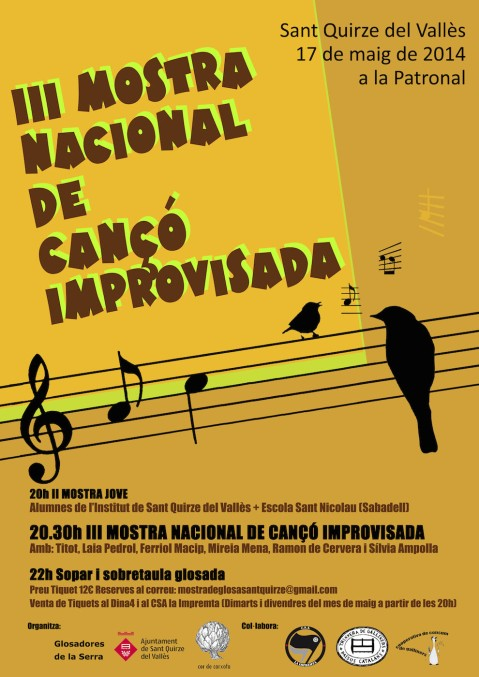 cartell mostra 2014_patronal
