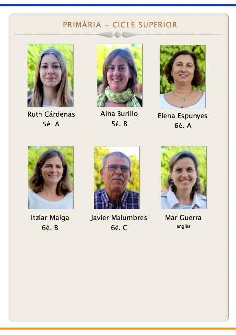 Professorat 2014-15 4