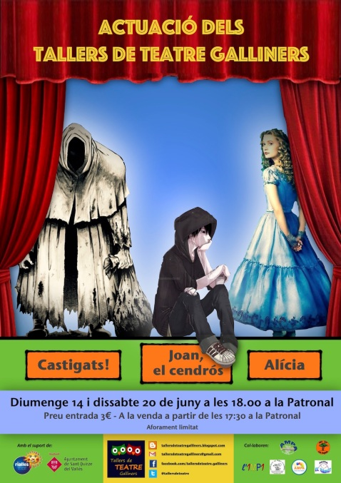 Cartell teatre Galliners 2015 14_20062015_web